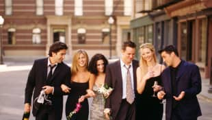 'Friends' Cast Confirms HBO Max Reunion Special!