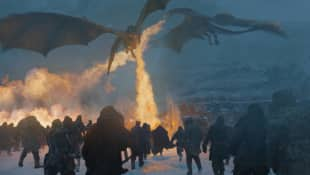 The Game of Thrones prequel House of the Dragon is likely not to air until 2022...