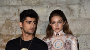 Gigi Hadid And Zayn Malik Welcome Their First Child Together!