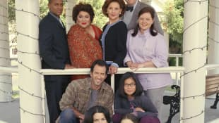 The 'Gilmore Girls' Cast