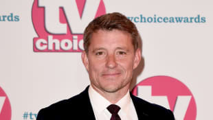 'GMB's' Ben Shephard Taking Break From Show - Here's Why