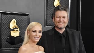 Gwen Stefani And Blake Shelton Are Officially Engaged!