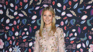 Gwyneth Paltrow Celebrates Father's Day With Tribute To Ex Chris Martin And Husband Brad Falchuk