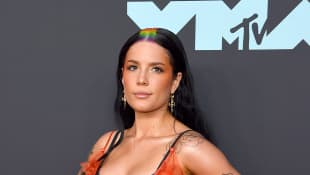 "Halsey Reflects On Being ""White Passing"" As A Biracial Woman: ""I'm Not Susceptible To The Violence"""