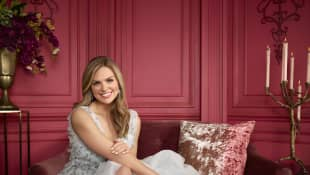 Hannah Brown is the Season 15 Bachelorette