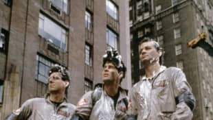 'Ghostbusters' Original Cast: