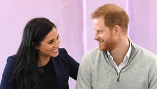 "Harry & Meghan are will have a ""tough time"" paying for their security!"
