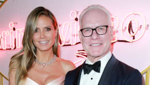 Heidi Klum And Tim Gunn Return For New Fashion Series 'Making The Cut' - Watch The Trailer Here!