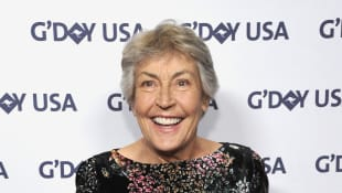 Helen Reddy has passed away