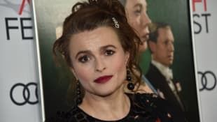Helena Bonham Carter gives advice to Duchess Meghan concerning the negative press