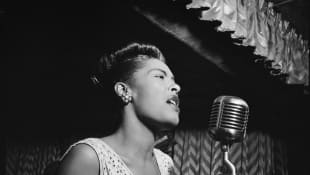 In Memoriam: Billie Holiday's Biggest Career Highlights