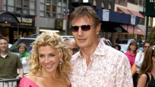 In Memoriam: The Tragic Death Of Liam Neeson's Wife, Actress Natasha Richardson