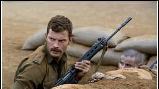 'The Siege of Jadotville' Movie