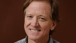 James Redford has passed away