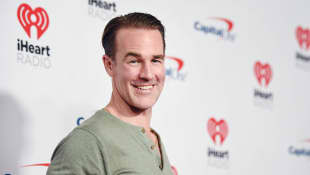 James Van Der Beek Explains Why He Moved To Texas With His Family