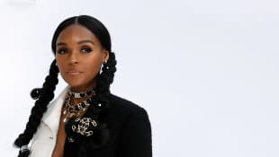 "Janelle Monaé Says That She ""Would Love To"" Play 'X-Men' Superhero ""Storm"""