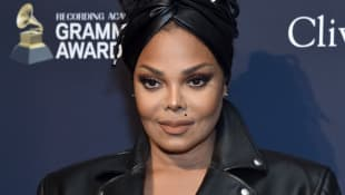 Janet Jackson Announces Epic World Tour And New Album 'Black Diamond'