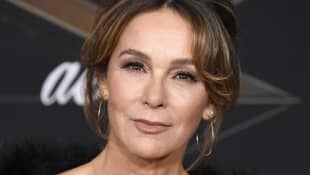 Jennifer Grey Could Be Making A New 'Dirty Dancing' Movie