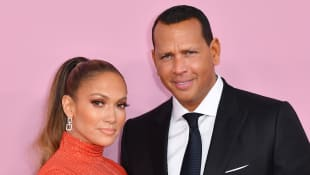 "Jennifer Lopez Is ""A Little Heartbroken"" Over Wedding To Alex Rodriguez Being Delayed"