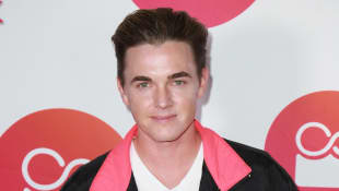 Jesse McCartney Drops 'Most Vulnerable' New Music, Talks Wedding Planning With Fiancée