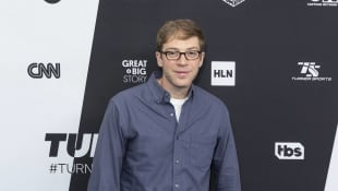 'Joe Pera Talks With You': Comedian Joe Pera Stars In This Series From Adult Swim