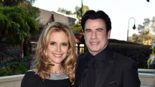 John Travolta Shares Update On How He's Doing After Wife Kelly Preston's Death