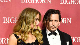 "Johnny Depp Called His Ex-Wife ""Amber Turd"" After Poop Incident"