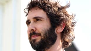 Josh Groban Gets Restraining Order Against Obsessed Fan.