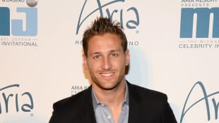Juan Pablo Galavis Claims 'Bachelorette' Clare Crawley Is Not Over Him