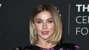 """Julianne Hough Shares Emotional Music Video For Her Song """"Transform"""""""