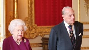 This Is Why June Is A Special Month For The Queen and Prince Philip