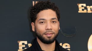 "Jussie Smollett starred in the show, ""Empire"""