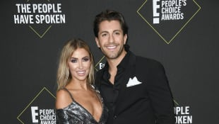 Kaitlyn Bristowe and Jason Tartick welcome new family member ahead of the holidays!