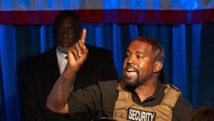 """Kanye West Has Twitter Meltdown, Claims Kris and Kim Tried To Have Him """"Locked Up."""""""