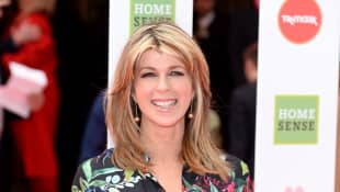 Kate Garraway Finds Heartbreaking Note As She Packs Her Husband's Hospital Bag