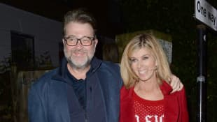 "'GMB's' Kate Garraway Describes ""Unrecognizable"" Hospitalized Husband Derek"