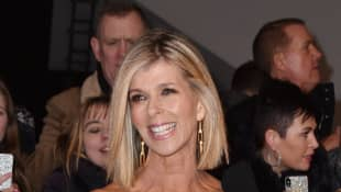 Kate Garraway Reveals What Sweet Thing She & Her Son Do To Feel Closer To Derek.