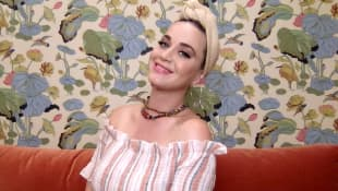 Katy Perry Opens Up About Her Journey With Depression