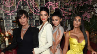 'Keeping Up With The Kardashians' Coming To An End After Season 20