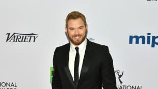 Kellan Lutz: His Rise To Fame