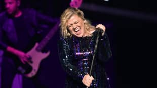 "Kelly Clarkson and John Legend will be releasing a 'modern' version of ""Baby, It's Cold Outside"" this year"