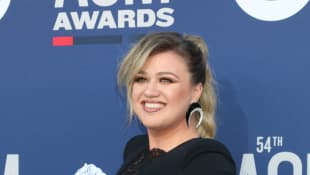 "Kelly Clarkson Seen In L.A. After Filing For Divorce: ""She Seems To Be Doing OK."""