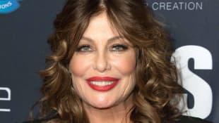 Kelly LeBrock: This is her net worth