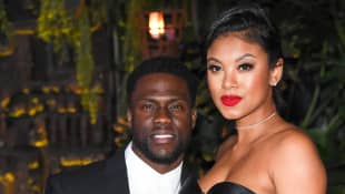 "Kevin Hart Talks About How His Wife Reacted To His 2017 Sex Scandal: ""She Held Me Accountable."""