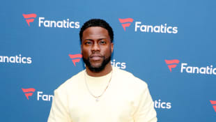 "Kevin Hart's ""Resurrection"": Coming Back From Near-Fatal Car Accident Stronger Than Ever"