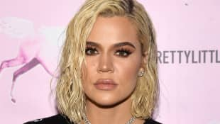 Khloé Kardashian Talks Future Kids With Ex Tristan Thompson.