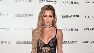 Khloé Kardashian's Best Looks Through The Years