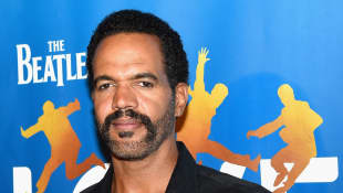 'Kristoff St. John's Ex-Wife Honours Him One Year After His Death