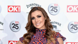Coronation Street: Kym Marsh confirms her character won't be killed off as she's leaving the show.