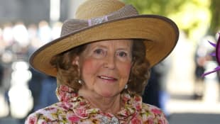 Lady Anne Glenconner Opens Up About Her Friendship With Princess Margaret